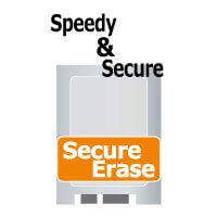 SSDデータ消去